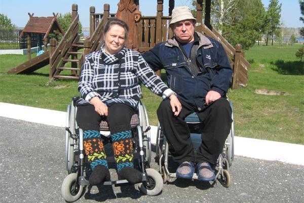 Прокопыч и Светлана