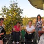 Почему для колясочников нужен специализированный санаторий