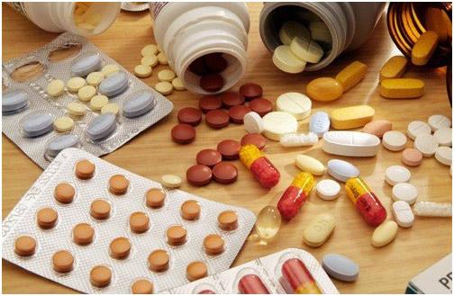 99 лучших лекарств