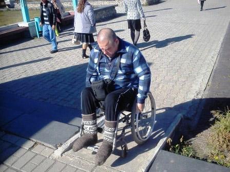Иркутское гетто