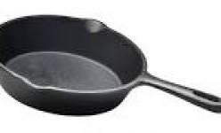 Мысли вслух о чугунной сковороде