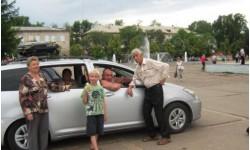Советы бывалых путешественнников-автомобилистов